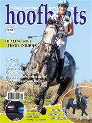 Hoofbeats issue June/July 2016