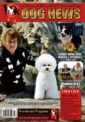 Dog News Australia issue 05 2016