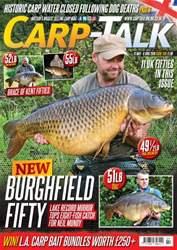Carp-Talk issue 1125