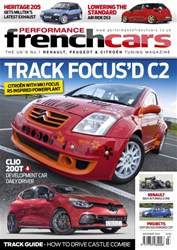Performance French Cars issue Jul Aug16