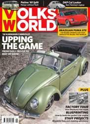 Volksworld issue August 2016