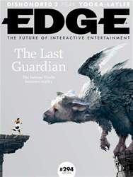 Edge issue July 2016