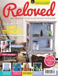 Reloved issue Issue 31