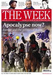 The Week issue 28th May 2016