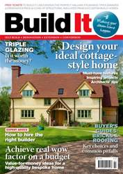 Build It issue Jul-16