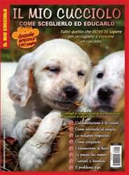 La Gazzetta Della Cinofilia Venatoria issue Il mio Cucciolo
