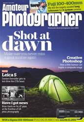 Amateur Photographer issue 4th June 2016