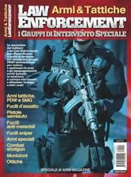 ARMI MAGAZINE issue I gruppi di Intervento Speciale