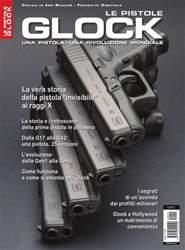 ARMI MAGAZINE issue Le pistole Glock