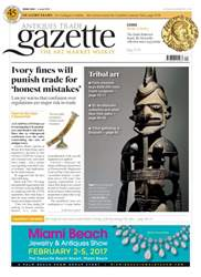 Antiques Trade Gazette issue 2244