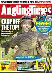 Angling Times issue May 31 2016