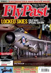 FlyPast issue July 2016