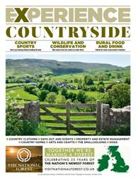 Gun Trade News issue Experience Countryside