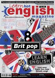 Learn Hot English issue 169