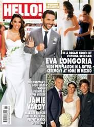 Hello! Magazine issue 1433