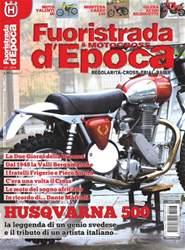 FUORISTRADA & MOTOCROSS D'EPOCA issue Lug/Ago 2016