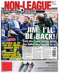 The Non-League Football Paper issue 29th May 2016