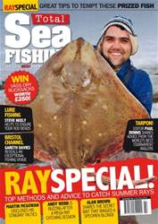 Total Sea Fishing issue July 2016