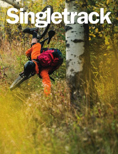 Singletrack issue 106