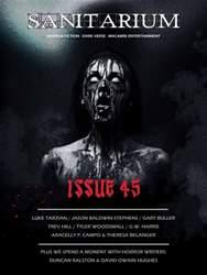 Sanitarium issue Sanitarium Issue 45