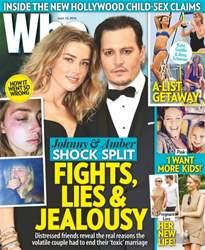 June 13, 2016 issue June 13, 2016