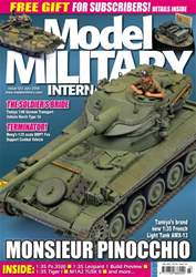 Model Military International issue 123