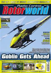 Radio Control Rotor World issue 123
