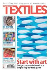 Down Under Textiles issue 24