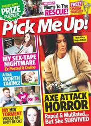 Pick Me Up issue 9th June 2016