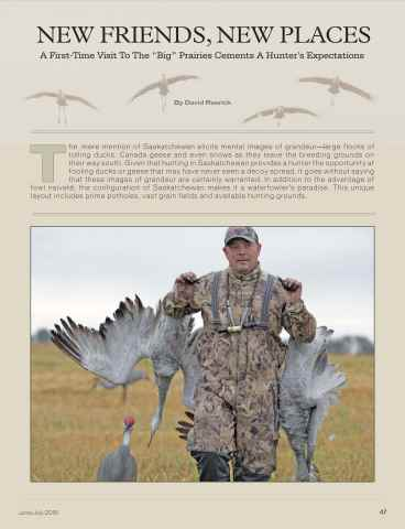 American Waterfowler Preview 49