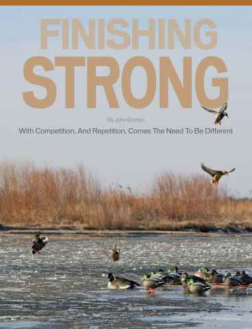 American Waterfowler Preview 54