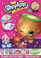 Shopkins issue Shopkins – Issue 9