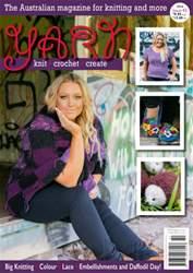 Yarn 42 issue Yarn 42