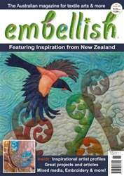 Embellish issue Embellish 26