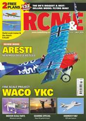 RCM&E issue July 2016