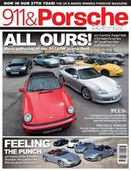 911 & Porsche World issue 911 & Porsche World Issue 268 July 2016