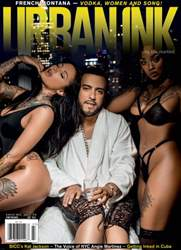 Urban Ink issue June/July 2016