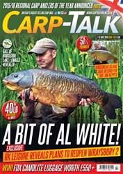 Carp-Talk issue 1126