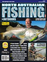 North Australian Fishing and Outdoors issue Aug/Sep/Oct 2016