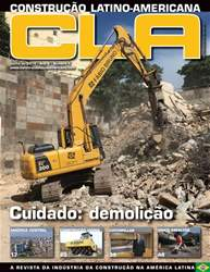 Construction Latin America Portugal issue June 2016