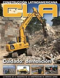 Construction Latin America Spain issue June 2016