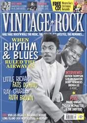 Vintage Rock issue Jul/Aug 16