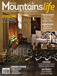 Blue Mountains Life issue June/July