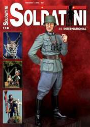 Soldatini International issue Soldatini International 118