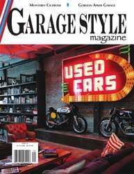Garage Style issue Issue 33