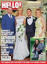 Hello! Magazine issue 1434