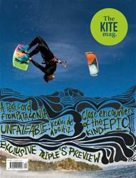 TheKiteMag - French Edition issue 12