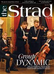 The Strad issue July 2016