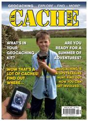 UK Cache Mag issue Issue 24 - June July 2016
