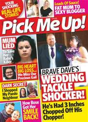 Pick Me Up issue 16th June 2016